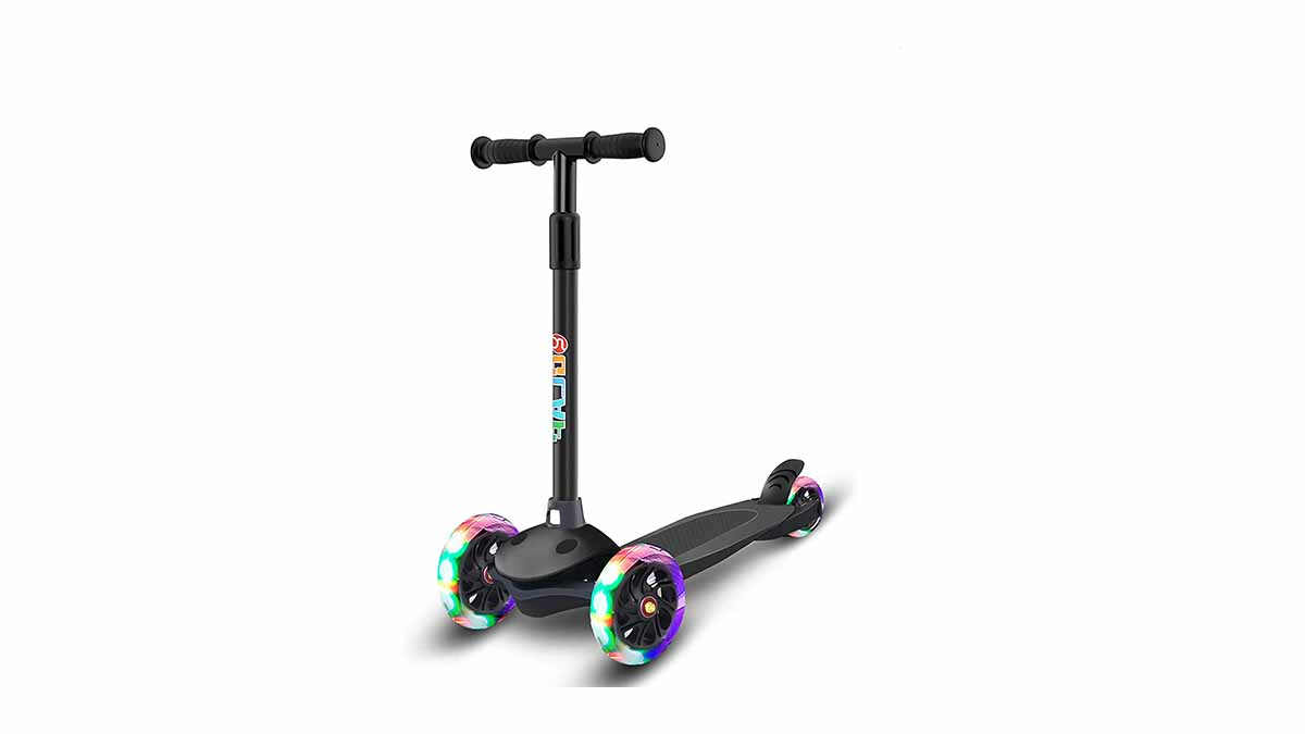 Best 3 wheel scooter for kids