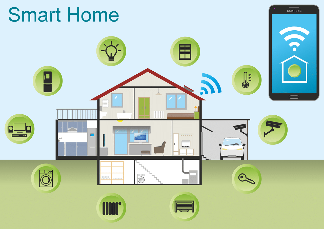 How To Reset Your Smart Home When Someone Moves Out