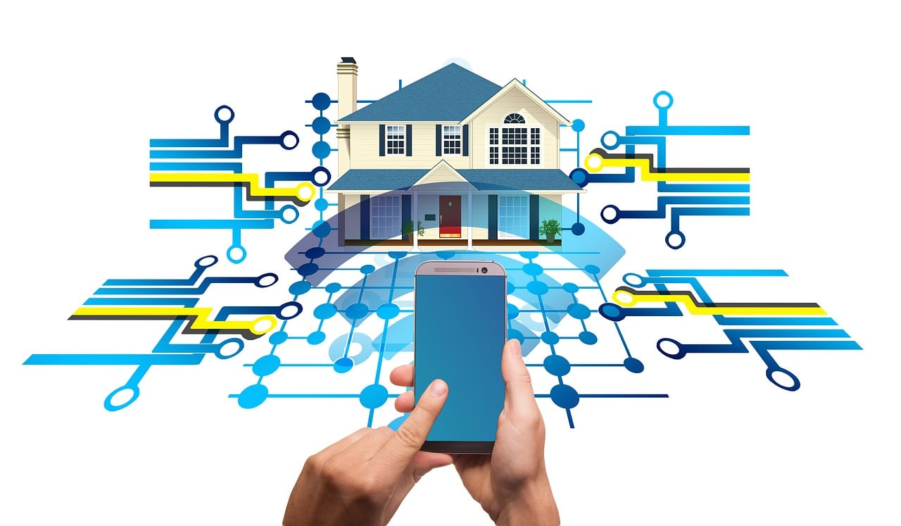ways to automate your house