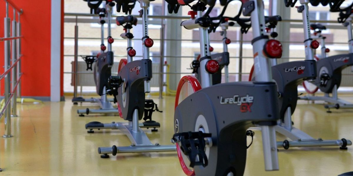 Benefits Of Using A Spin Bike